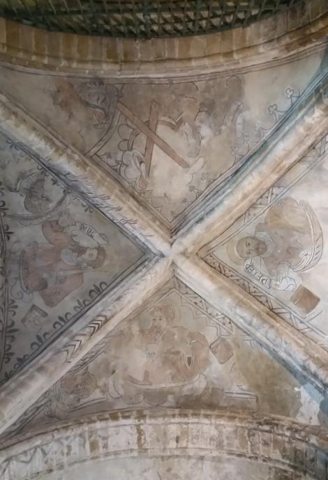 dunfermline abbey 10
