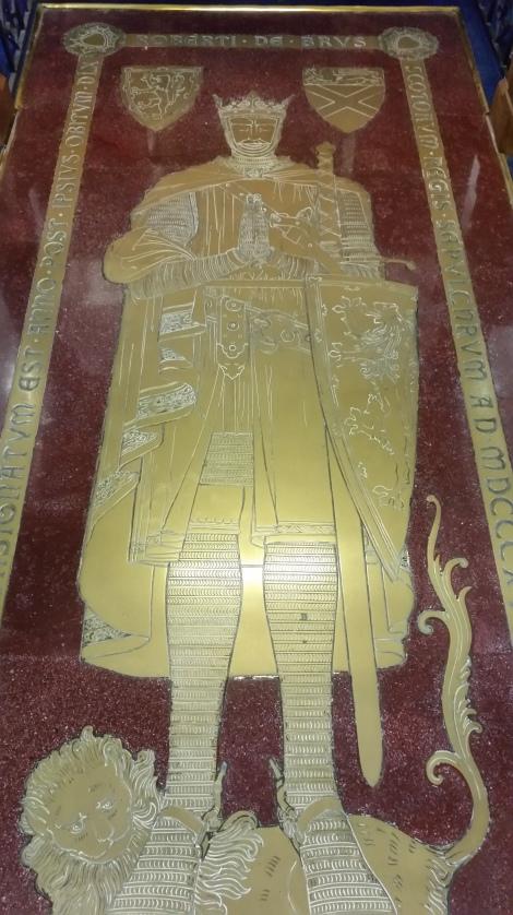 dunfermline abbey 15