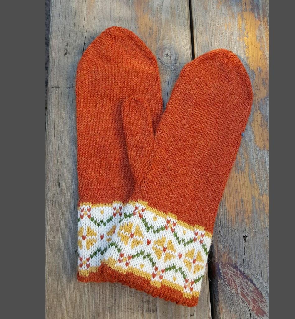 mrs b's mittens